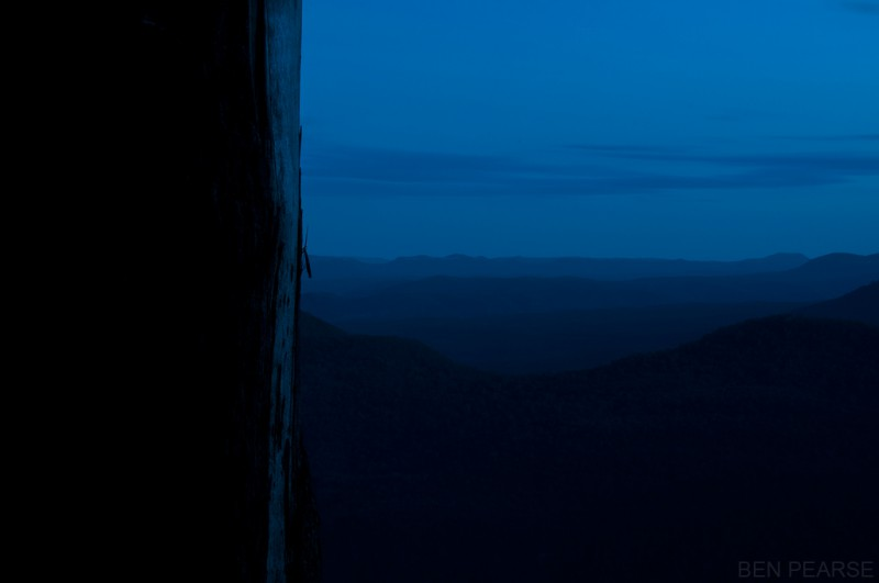 Blue Mountains - Ben Pearse Photography