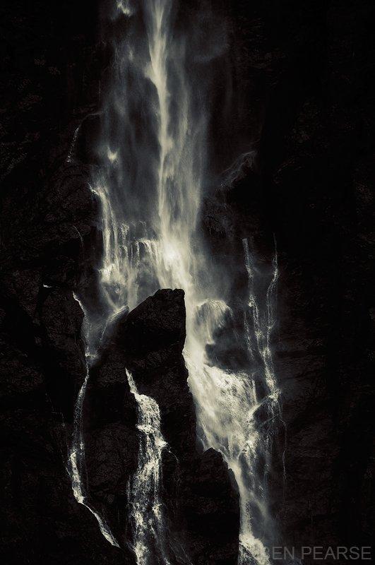 Ellenborough Falls - Ben Pearse Photography