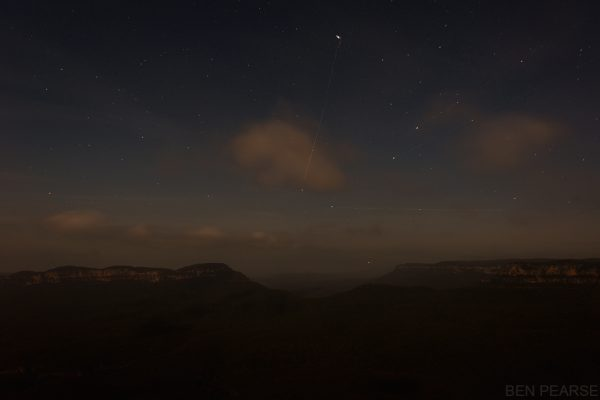 Jamison Nightscape - Ben Pearse Photography