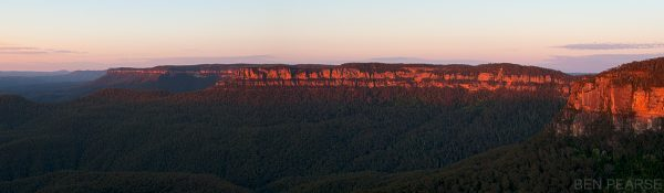 Narrowneck plateau - Ben Pearse Photography