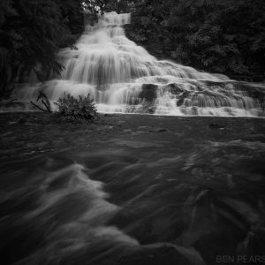 Rhythm and Flow - Ben Pearse Photography