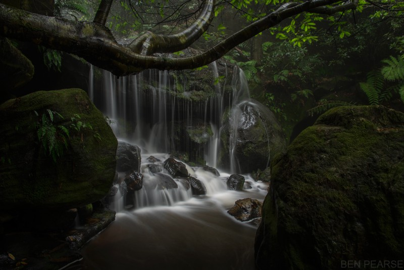 Water of Lofe - Ben Pearse Photography