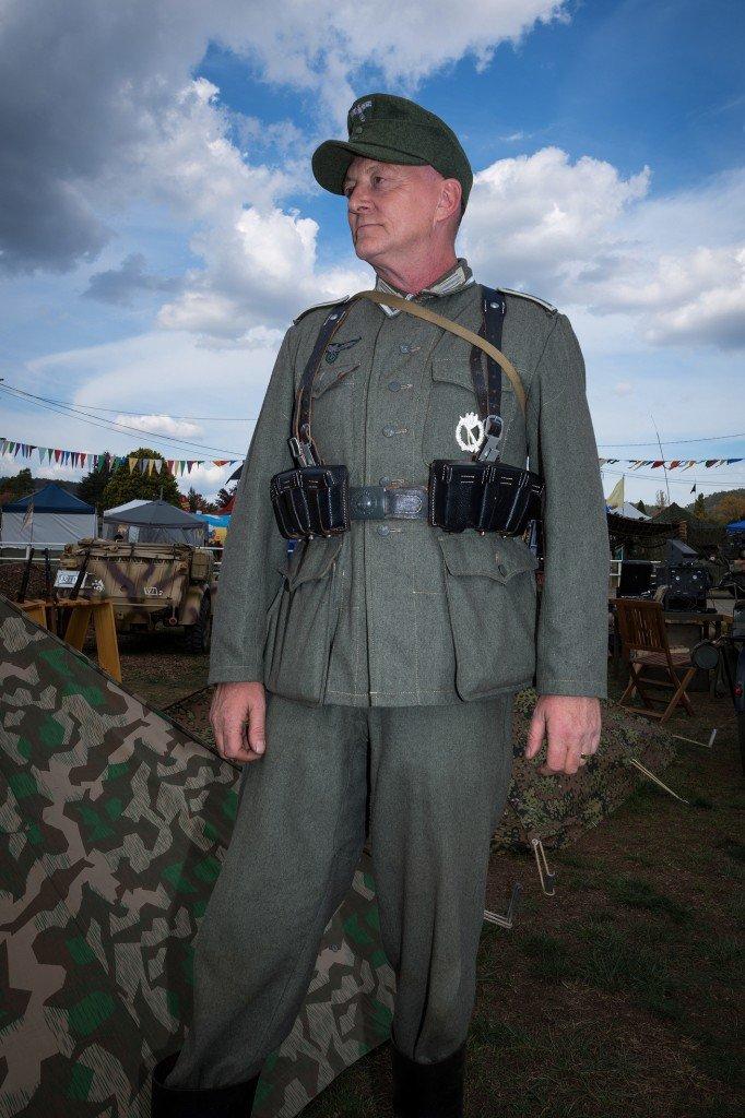 Ironfest Soldier 2016