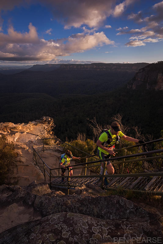 north face 100 blue mountains