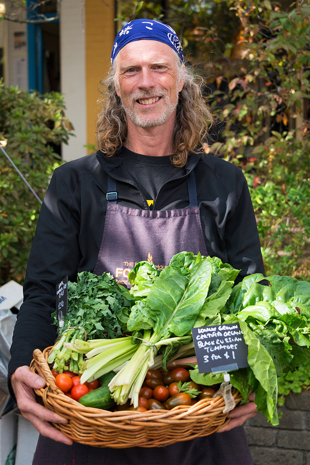 Man holding vegetables- 960 pix