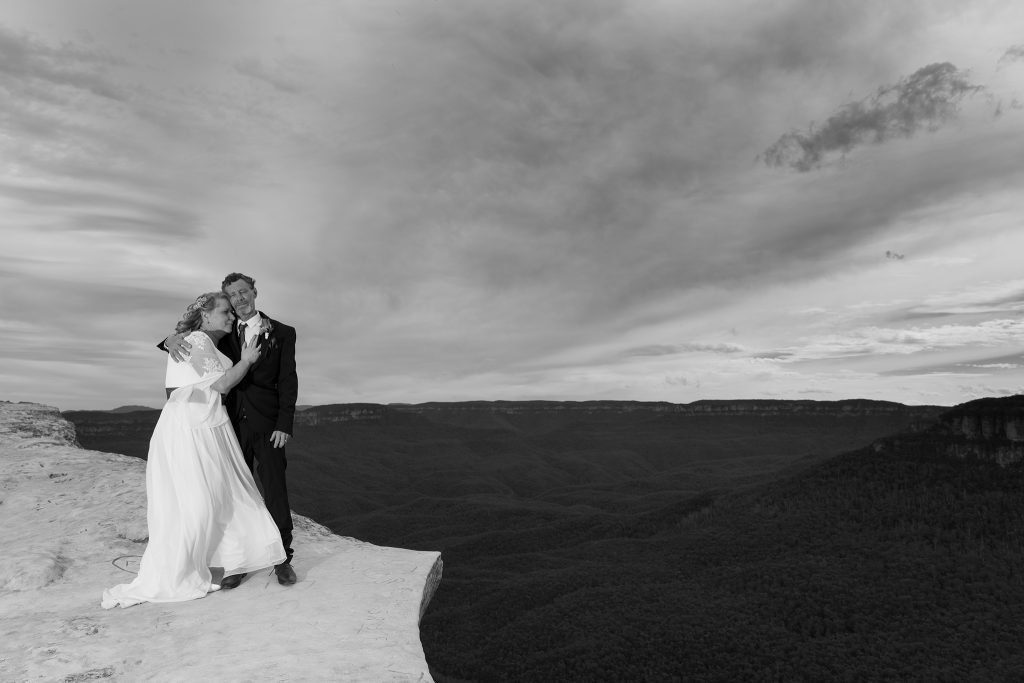 Wedding photographer Ben Pearse