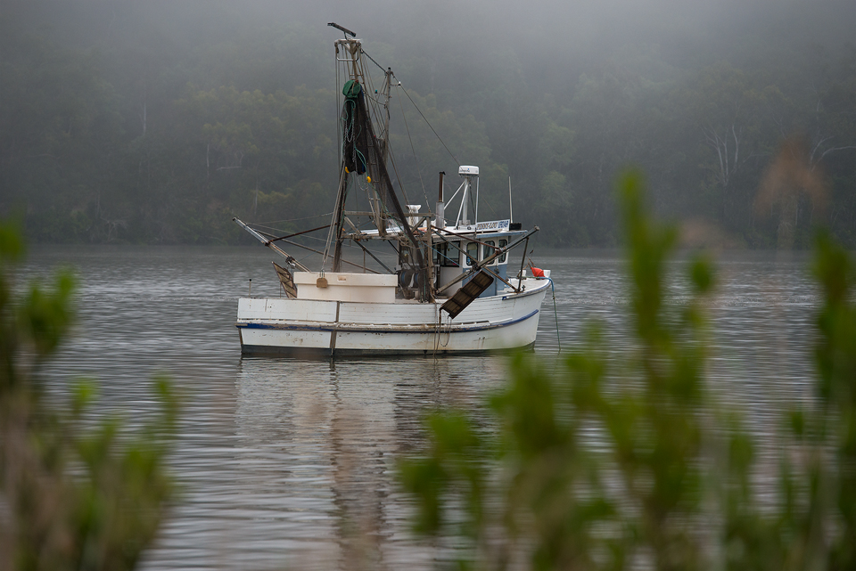 Hawkesbury River- Tourism shoot