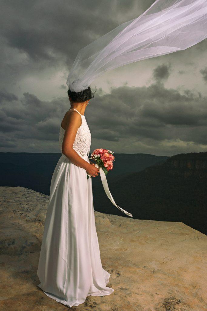 Blue Mountains Wedding