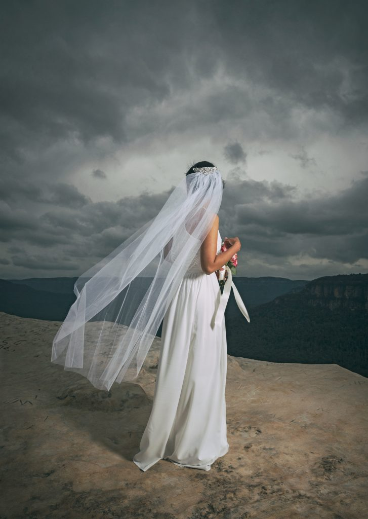 Blue Mountains Wedding- Ben Pearse