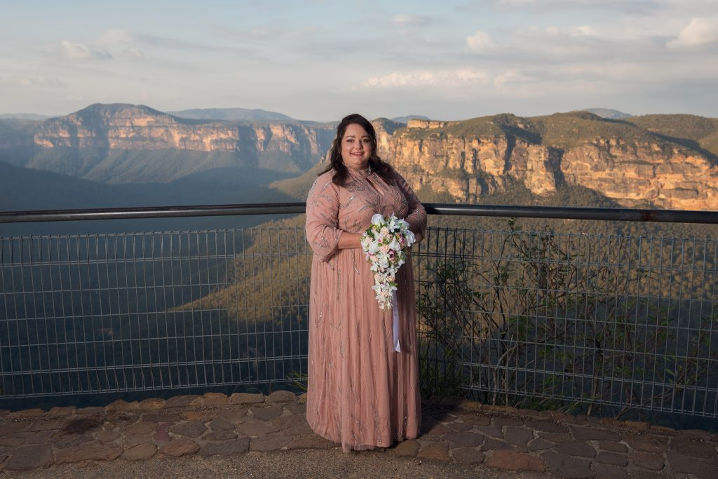 good blue mountains wedding photographers