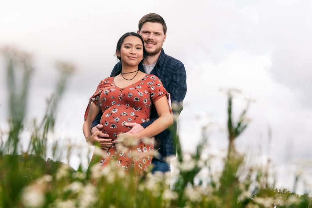 Maternity photography- Ben Pearse