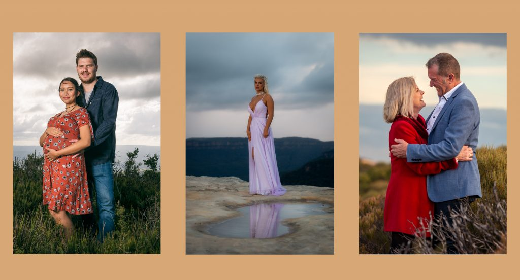Blue Mountains photographer Ben Pearse- Weddings, portraits and commercial photography