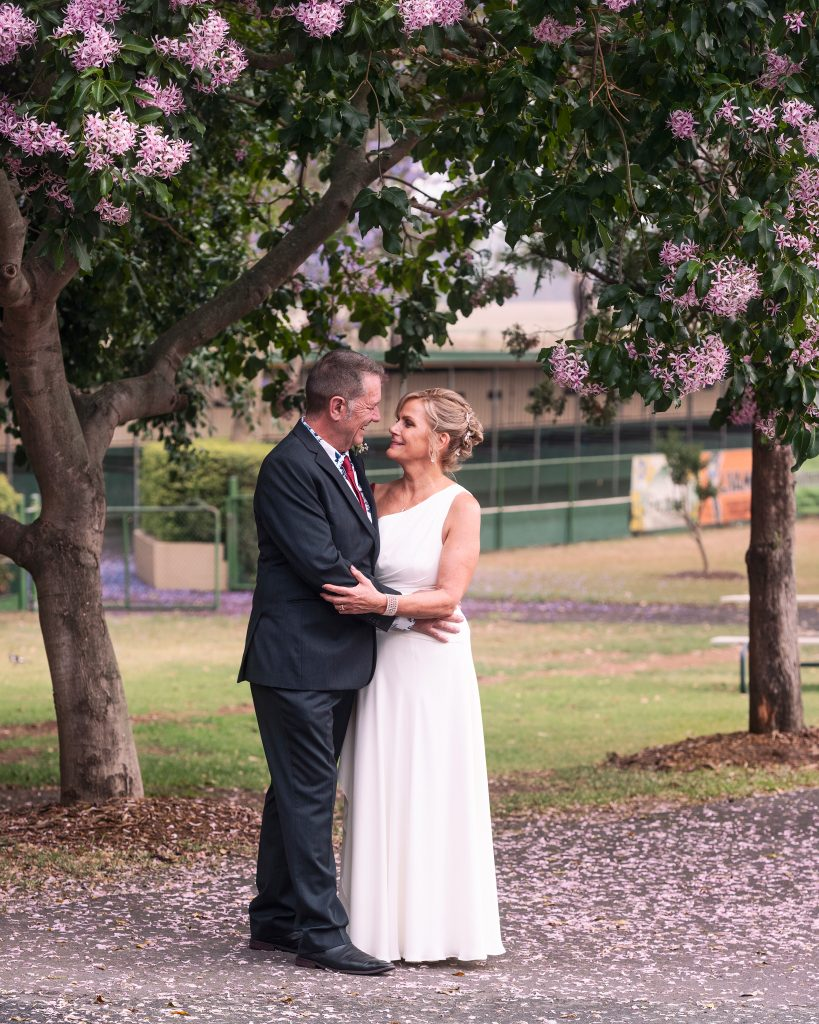 Ben Pearse- Sydney wedding photographer