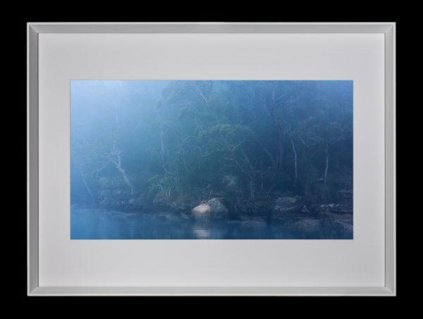Hawkesbury moods- framed fine art print